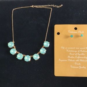 Jewelry - Necklace Set NWOT
